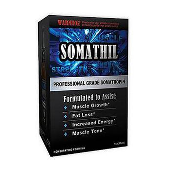 Somathil | GNC