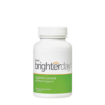BrighterDay™ - Appetite Control with Mood Support | GNC