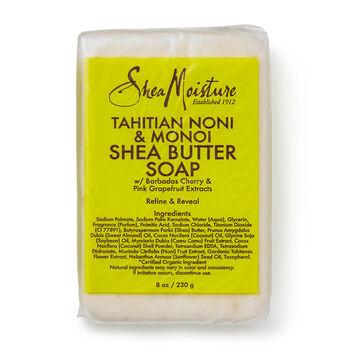 Tahitian Noni & Monoi Shea Butter Soap | GNC