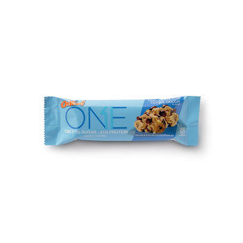 Oh Yeah!® ONE - Chocolate Chip Cookie DoughChocolate Chip Cookie Dough | GNC