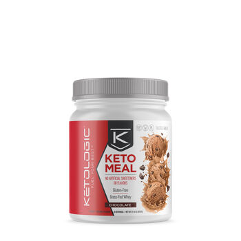 Keto Meal - ChocolateChocolate | GNC