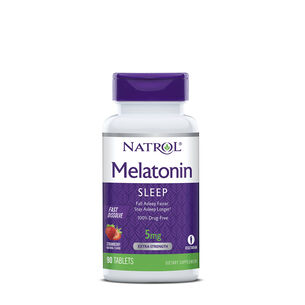 Melatonin 5mg | GNC