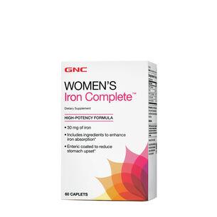 Iron Complete | GNC