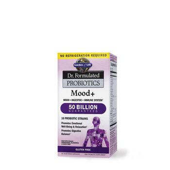 Garden Of Life Dr Formulated Probiotics Mood Gnc