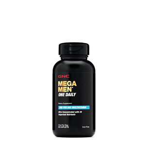 Mega Men® One Daily | GNC
