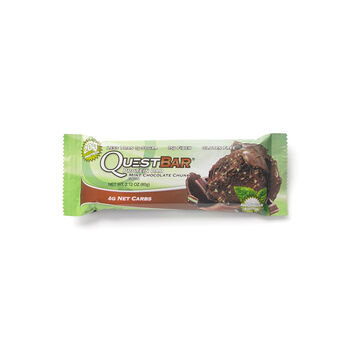 Quest Bar - Mint Chocolate ChunkMint Chocolate Chunk | GNC