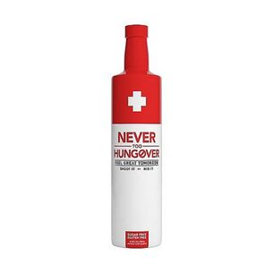 Never Too Hungover® Prevention | GNC