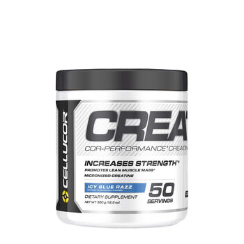 COR-Performance® Creatine - Icy Blue RazzIcy Blue Razz | GNC
