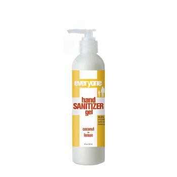 Hand Sanitizer Gel - Coconut and Lemon   GNC