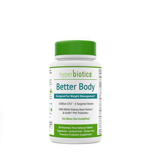 Better Body™ | GNC