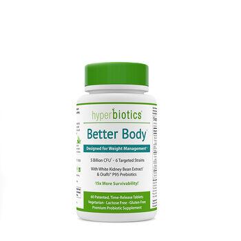 Better Body™ | GNC