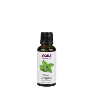 100% Pure Oregano | GNC