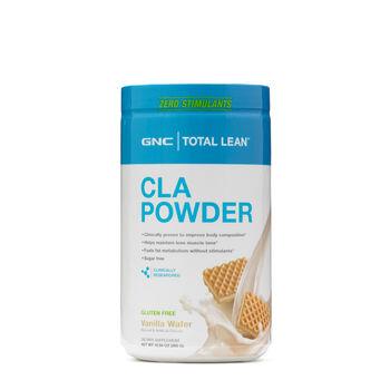 CLA Powder - Vanilla WaferVanilla Wafer | GNC