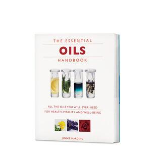 The Essential Oils Handbook   GNC