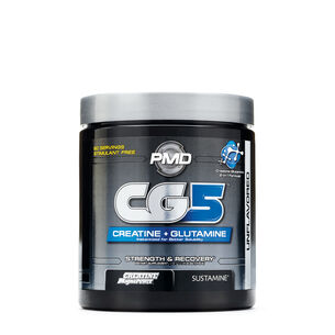 CG5™ Creatine + Glutamine | GNC