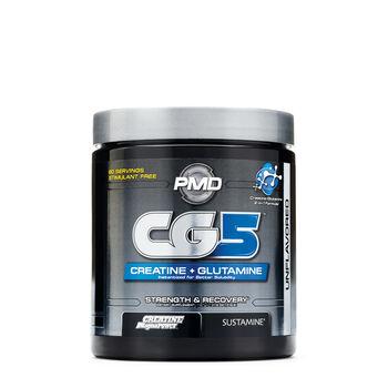 CG5™ Creatine + Glutamine | GNC