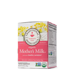 Organic Mother's Milk® | GNC