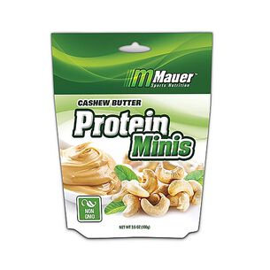 Cashew Butter Protein Minis | GNC