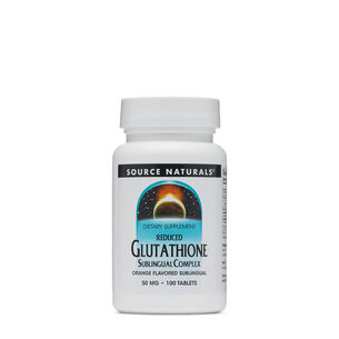 Reduced Glutathione | GNC