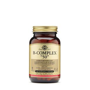 "B-Complex ""50"" | GNC"