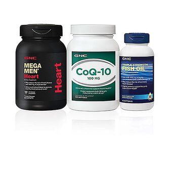 Men's Heart Bundle | GNC