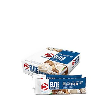 Elite Protein Bar - Coconut CremeCoconut Creme | GNC