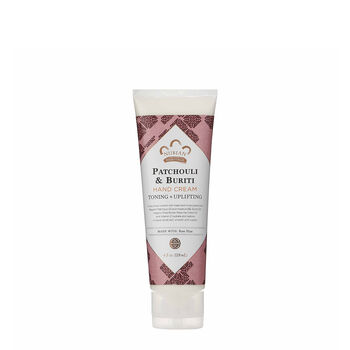 Patchouli & Buriti Hand Cream | GNC