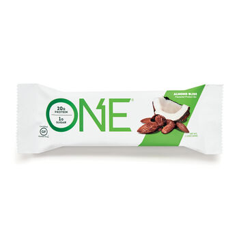 Protein Bar - Almond BlissAlmond Bliss | GNC