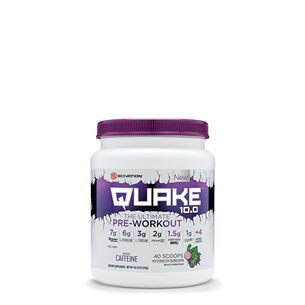 Quake 10.0™ - Watermelon BubblegumWatermelon Bubblegum | GNC