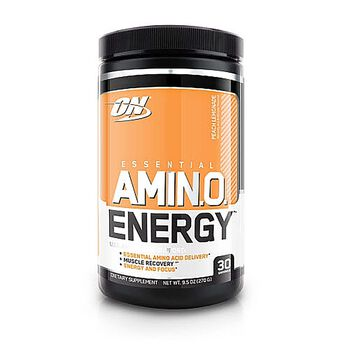 Essential AMIN.O. Energy™ - Peach LemonadePeach Lemonade | GNC
