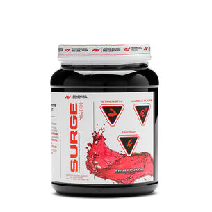 Surge 2.0 - Fruit PunchFruit Punch | GNC