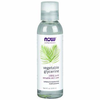 Vegetable Glycerin | GNC