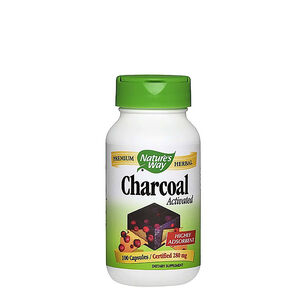 Activated Charcoal | GNC