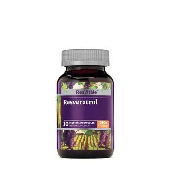 Resveratrol | GNC
