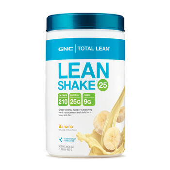 Lean Shake™ 25 - BananaBanana | GNC