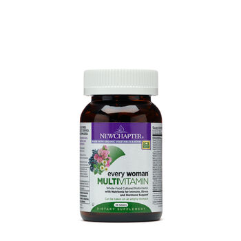 Every Woman™ Multivitamin | GNC