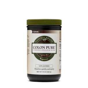 Colon Pure™ Unflavored | GNC