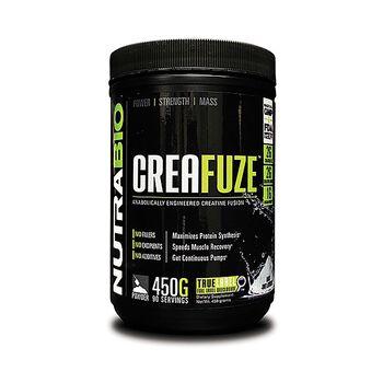 CreaFuze - Unflavored | GNC