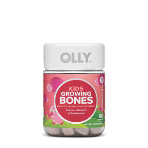 Kids Growing Bones - Wild Watermelon | GNC