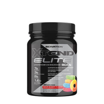 XTEND ELITE™ - Sour GummySour Gummy | GNC
