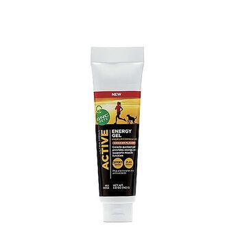 Ultra Mega Active Energy Gel - Chicken Flavor | GNC