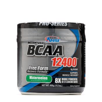 Instantized BCAA 12400™ - WatermelonWatermelon | GNC