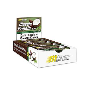 Classic Protein Bar - Dark Chocolate Coconut CrunchDark Chocolate Coconut Crunch | GNC