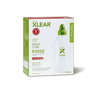 Xlear® Positive Pressure Rinse Kit | GNC