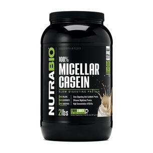 100% Micellar Casein - Alpine VanillaApline Vanilla   GNC