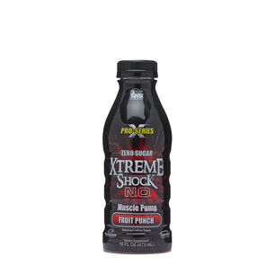 Xtreme Shock® N.O. - Fruit PunchFruit Punch | GNC