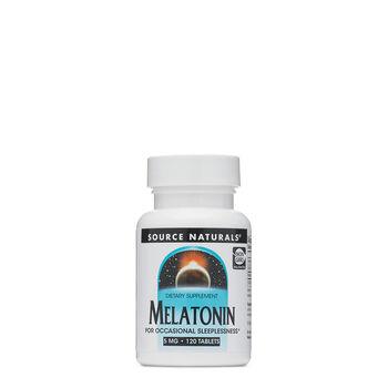 Melatonin 5 MG | GNC