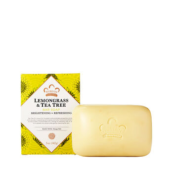 Bar Soap Lemongrass & Tea Tree | GNC
