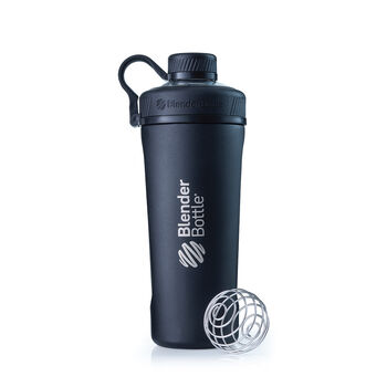 Radian™ - Insulated Stainless Steel - Matte Black | GNC
