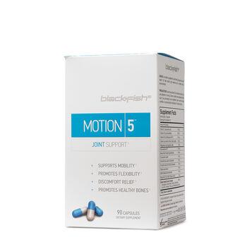 Motion 5™ | GNC